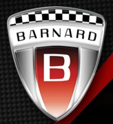 Барнард логотип