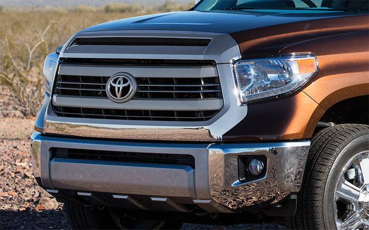 фото Toyota Tundra 2014
