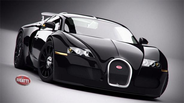 фото Bugati Veyron