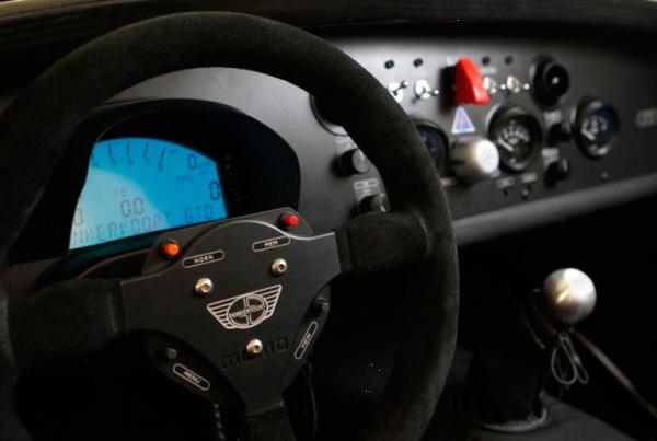 фото Donkervoort D8 GTO