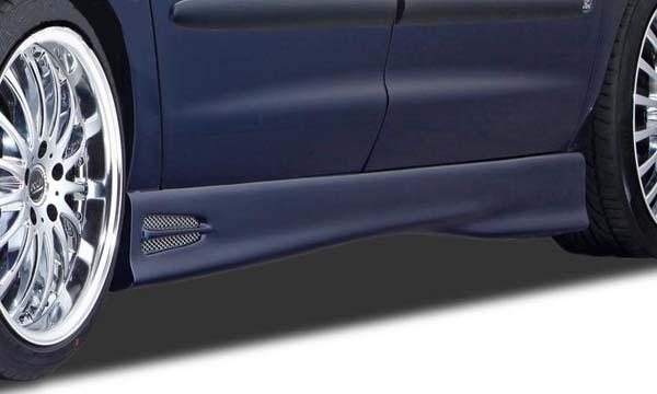 фото тюнинга форд галакси