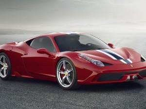 фото Ferrari 458 Speciale