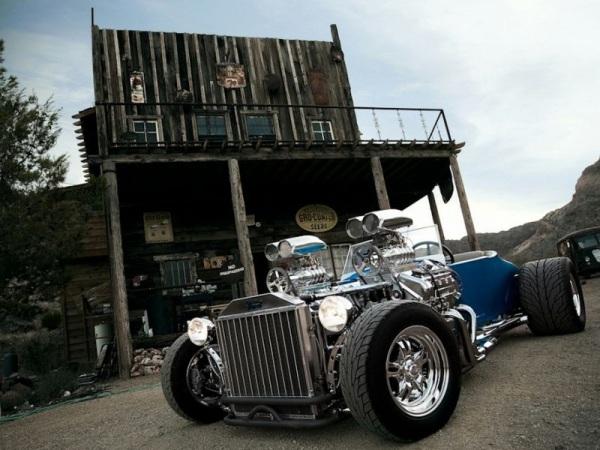 фото Ford, Model T