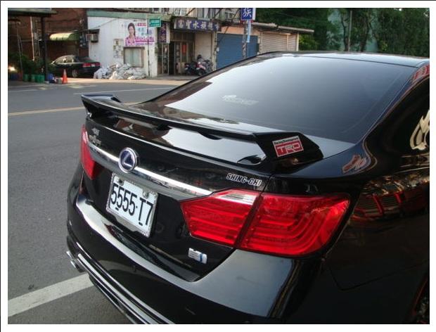фото Тюнинг Тойота Камри V50