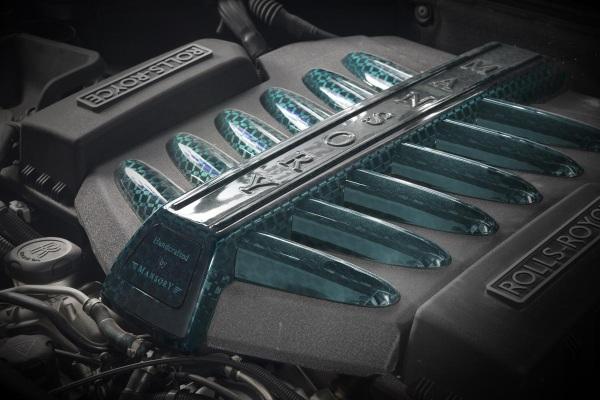 фото Rolls-Royce_Wraith
