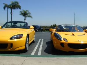 фото yellow cars