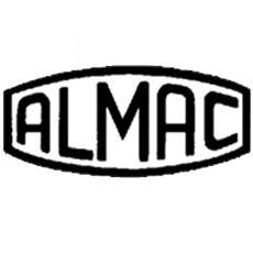 значок автомобиля Almac (Новая Зеландия)