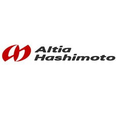 значок автомобиля Altia (Япония)