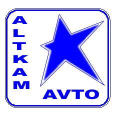 значок автомобиля Altkam