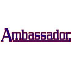 логотип автомобиля Ambassador (Великобритания 1969-1980)