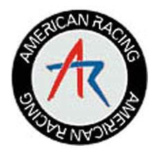 значок автомобиля American Racing