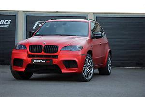 фото BMW X5M E70