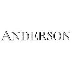 логотп автомобиля anderson США 1916-1926