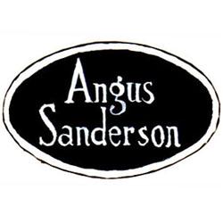 логотип angus sanderson Великобритания 1927-1991