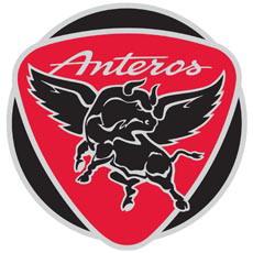 логотип авто anteros США 2002 г.
