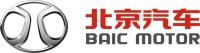 BAIC-Motor-logo