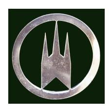 лого BAZ Россия