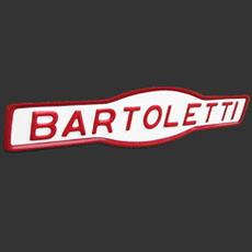 лого Bartoletti Италия
