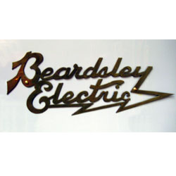 лого Beardsley-Electric США