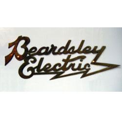 лого Beardsley-Electric США