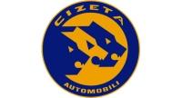 Cizeta-logo