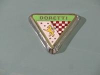 Doretti 1954
