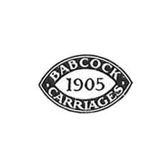 лого babcock США