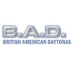 лого Daytonas Великобритания