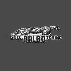 лого balbo Италия Турин 1914