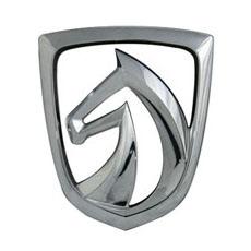 лого baojun Китай
