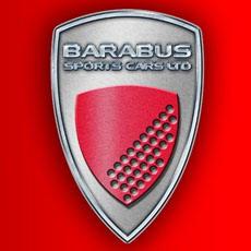 лого barabus