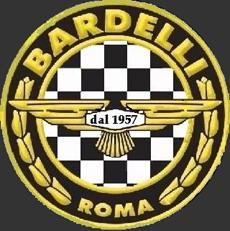 лого bardelli Италия