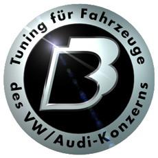 лого b&b Германия