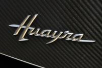 huayra logo
