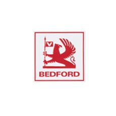 лого Bedford