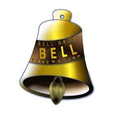 лого Bell Англия 1906-1925