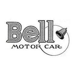лого Bell  США 1915-1921