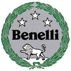 лого Benelli