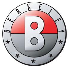 лого Berkeley