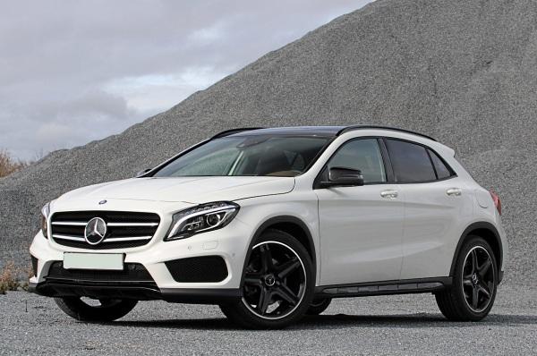 Mercedes-Benz class А