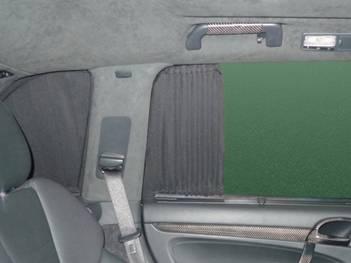 сдвижные шторки для авто
