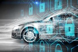 хакерская атака на автомобиль